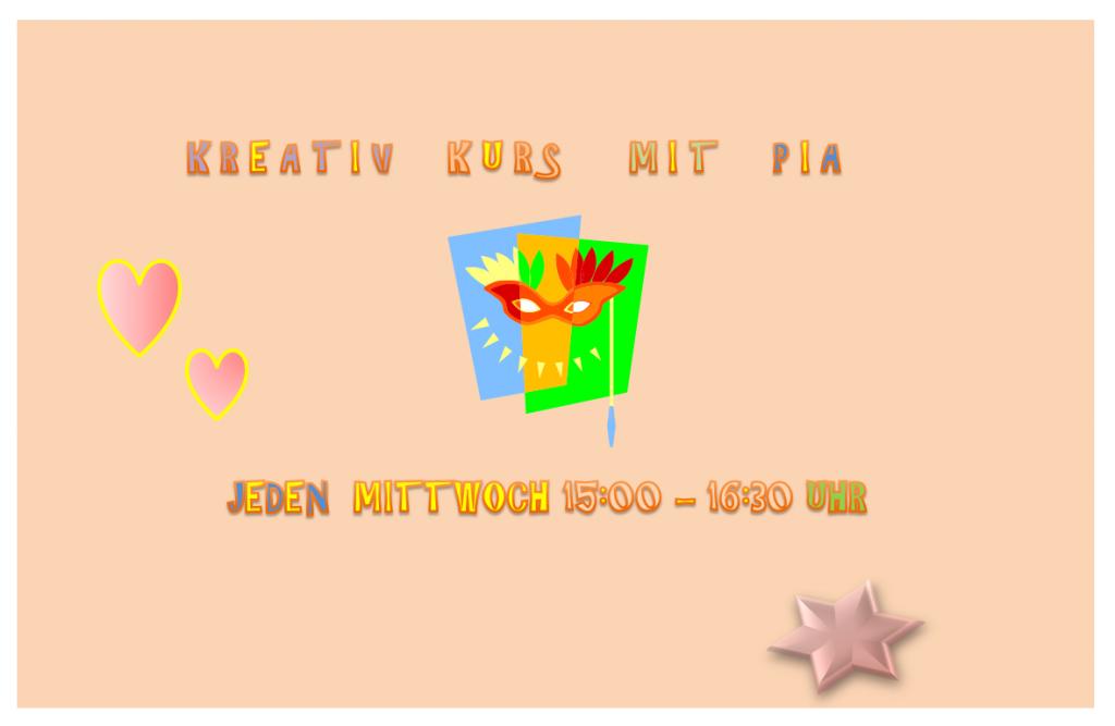 Sei kreativ und entwirf neue Gegenstände oder verschöner deine lieblings Boxen,Stifte,....